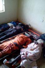 Gada Biyu Casualties