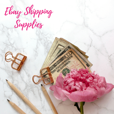 A Cheat Sheet For The Best Ebay Shipping Supplies