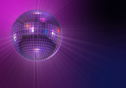 1980s Themed Disco Roadshow  Hire for Corporate Events