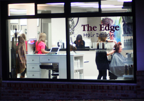 downtown roseburg salon