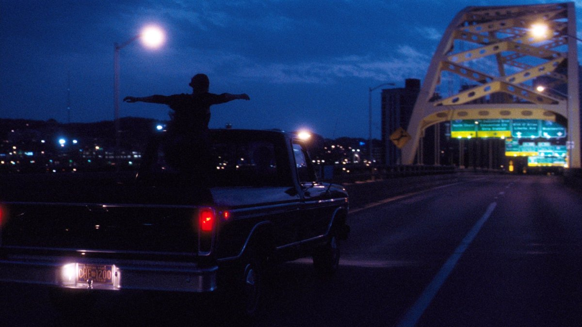 Image result for the perks of being a wallflower car