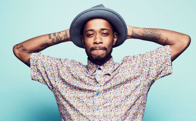 One To Watch Lakeith Stanfield