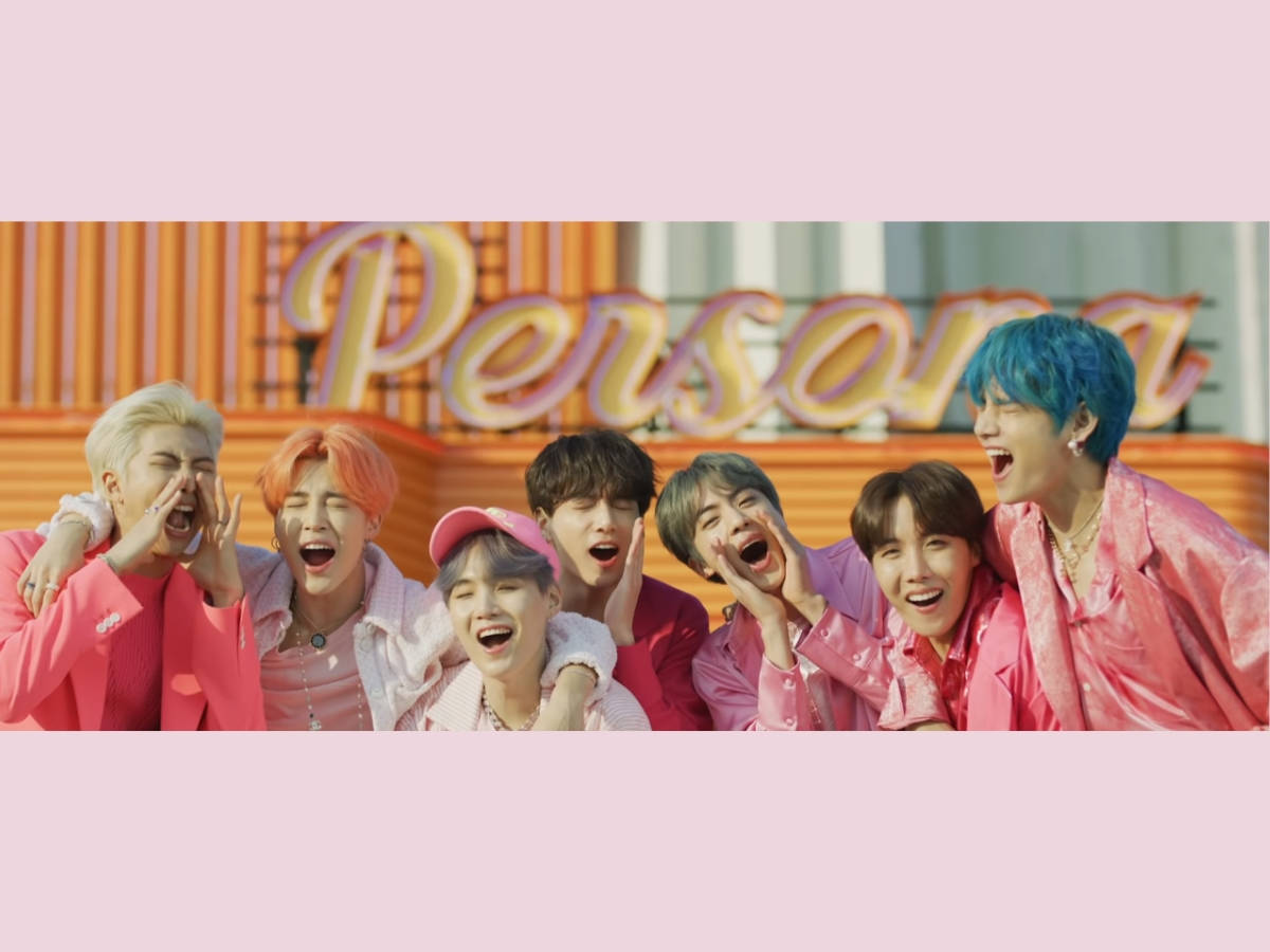 Review: BTS ft.Halsey – 'Boy With Luv'