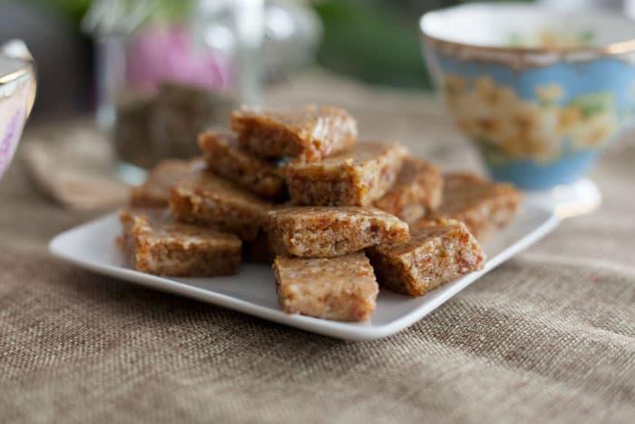 vegan fudge recipe