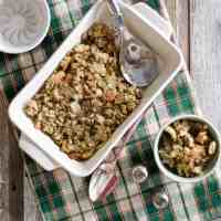 Best Vegan Stuffing Ever!