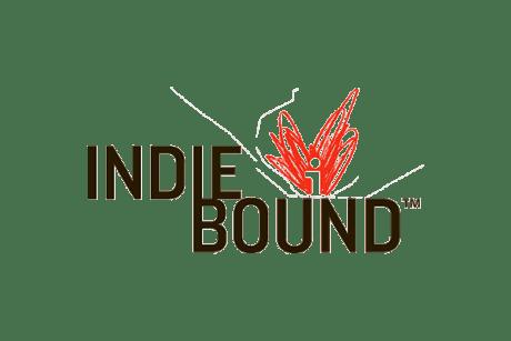 EdgyVeg Cookbook Indie Bound
