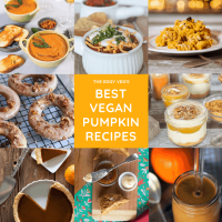 Best Vegan Pumpkin Recipes You Need To Try