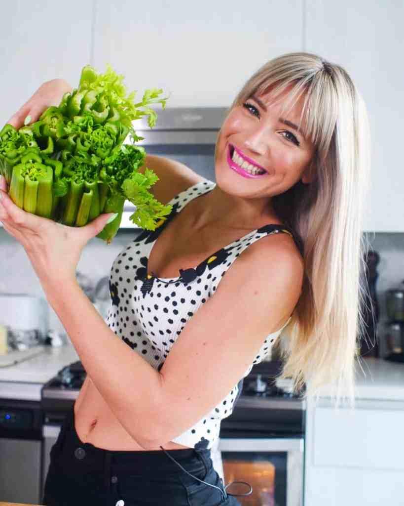 celery juice challenge | celery juice cleanse