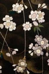 Kasuge no Tsubone - weeping cherry blossom