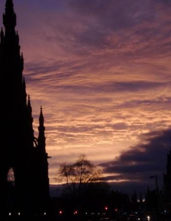 Win a blogging trip! | The Edinburgh Reporter