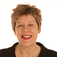 Convener of Transport & Environment – Lesley Hinds