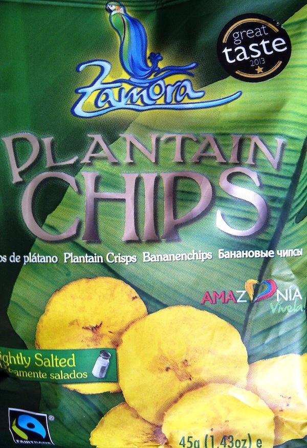plantain crsisp great taste 2013 new