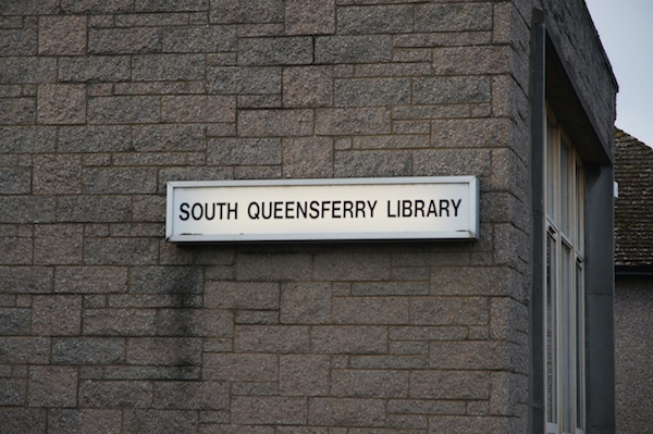 2013_02_11 TER South Queensferry Library 12