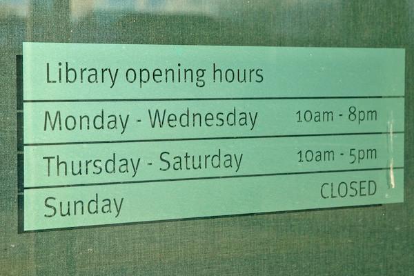 Craigmillar Library 2