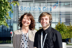 Ryan is on the Right Track! – The Edinburgh Reporter