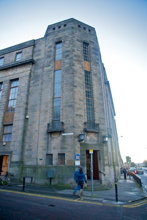 Fountainbridge Library 2