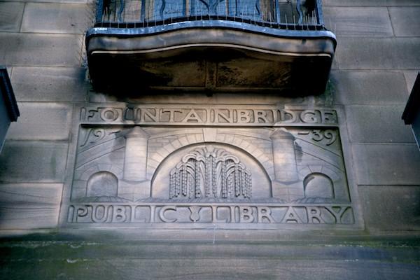 Fountainbridge Library 5