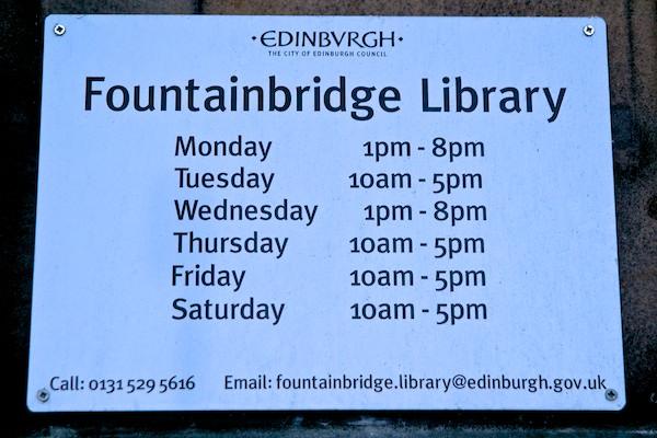 Fountainbridge Library 7