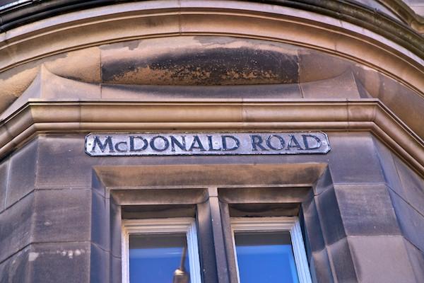 McDonald Road Library 5