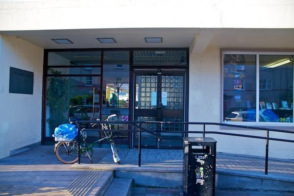 Portobello Library 2