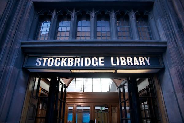 Stockbridge Library 7