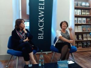 Jenny Brown & Jane MacKenzie