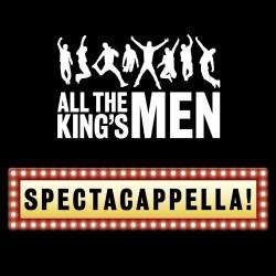 poster for all the kings men