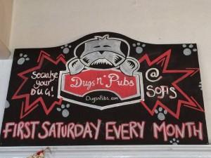 Dugs N Pubs