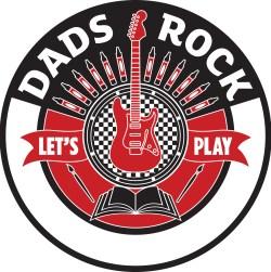 dads rock logo