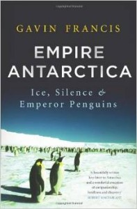 empire antarctica cover