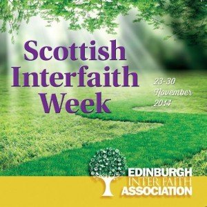 scottish interfaith week programme