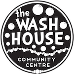 wash house logo