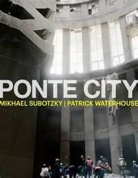 ponte city poster