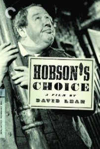 Hobsons Choice image