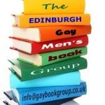 gay men's book group logo