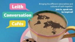 leith conversation cafes