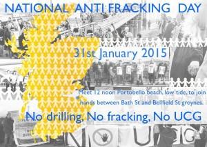 national anti-fracking day 2016