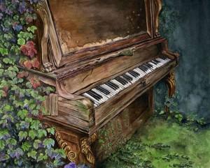piano with arttu at sofi's