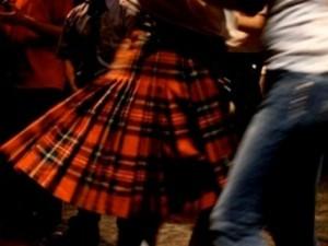 scots music group ceilidh
