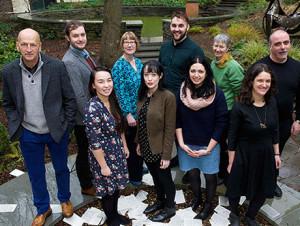 scottish book trust new writers showcase 2016