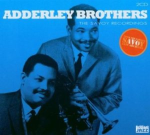 the adderley brothers - jazz bar tribute