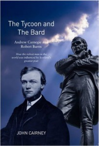 the tycoon and the bard john cairney