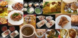 edinburgh bazaar malaysian food