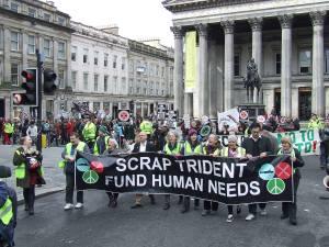scrap trident march