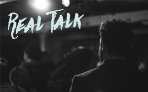 real talk at SSC