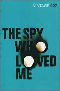 the spy who loved me cover