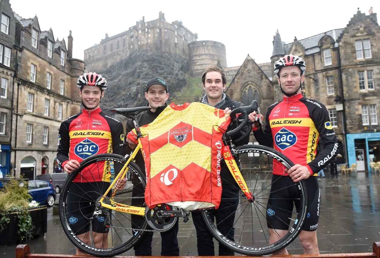 Cycling – Pearl Izumi Tour coming to Edinburgh next month  575cb10d5