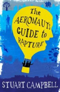 the aeronuat's guide to rapture - blackwell's