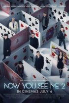 now you see me 2 - slackers club