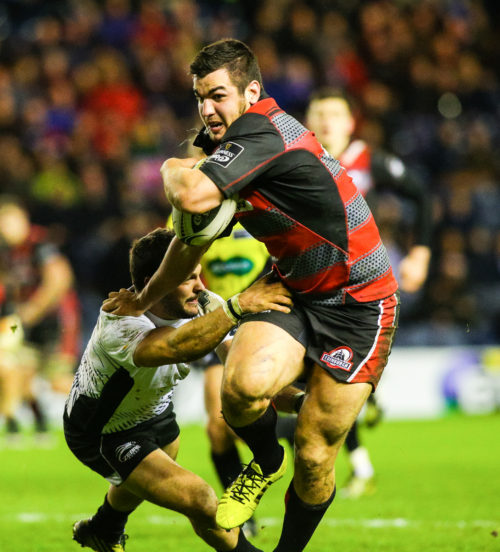 Edinburgh Rugby Fixtures In December…… And Beyond!